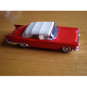 Solido Cadillac /1957 Eldorado Biarritz (4501)
