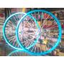 Rines De Bicicleta Rin 20 Aluminio