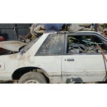 Mustang 93 Partes Sin Golpes
