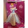 Princesa Barbie De Disney Muñeca Bailes Magicos
