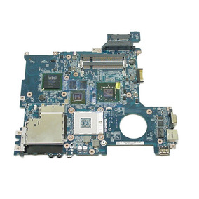 Motherboard 0d813k Dell Vostro 1310 Notebook Video Nvidia