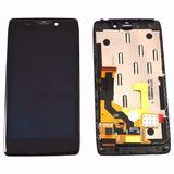 Tela Touch Display Lcd Motorola Razr Hd Xt925 Envio Já