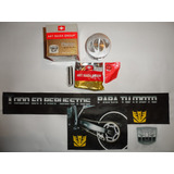 Kit Piston De Horse Empire Keeway Pasador Fino