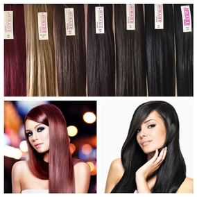 Extensiones Mirage 100% Originales