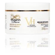 Máscara Vegana Mugenn Cosméticos Vegan Hydration - 250g