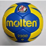 Balon Handball Molten No.2 Y No.3 Oficial