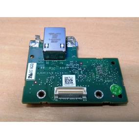 Placa Gerenc. Remoto Idrac6 Enterprise Servidor Dell R710