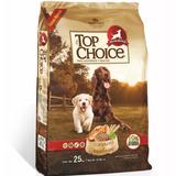 Top Choice Croqueta 25kg