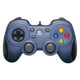 Control Logitech Gamepad Pc Gamer Juego Gaming Palanca