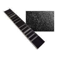 Carpete Garimpo Cabelo De Nego E Calha 1,70m Desmontável