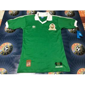 a6ba667e23f94 ... jersey mexico 86 adidas retro