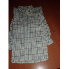 Camisa Algodón (cheeky), A Cuadros