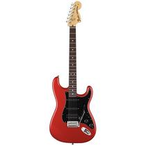 Guitarra Fender 011 5700 Am Special Hss Red Cheiro De Musica
