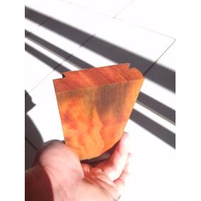 Madeira Angico Tala Ou Cabo De Faca, Cutelaria, Preço Do Par