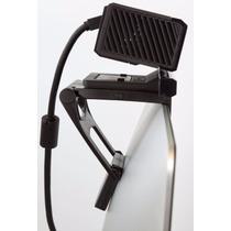 Suporte Para Kinect Xbox One Tv Clip Holder Ajustável Seguro