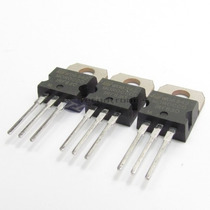 Transistor Fet Irf630 Irf 630 Original Canal N Kit 10 Peças