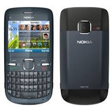 Celular Nokia C-3 - Movistar