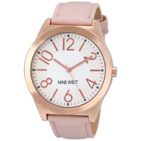 Reloj Nine West Modelo: Nw1660svpk Envio Gratis