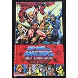 He-man Y Los Masters Del Universo - Colección De Minicomics