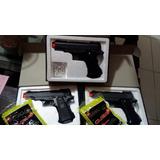 Pistola G10 Postas