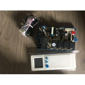 Tarjeta Y Control Minisplit Universal Tm501 Tm502