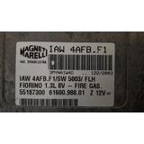 Modulo Injeção Fiorino 1.3 8v - Iaw 4afb F1 - Produto Usado