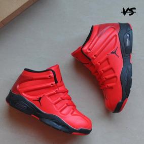 Nike Air Jordan Superfly Para Niños De La Talla 30 A La 35