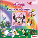 Minnie Mouse Las Mejores Amigas Disney