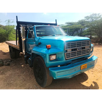 Ford 7000 Particular