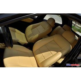 Capa Banco Couro Caramelo Chevrolet Astra Corsa Ágile Vectra