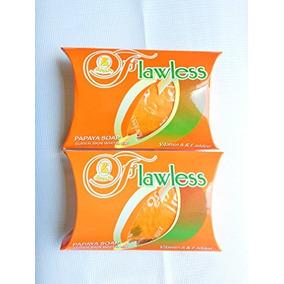 Sutla Flawless Super Skin Blanqueador Papaya Kojic Jabón Co
