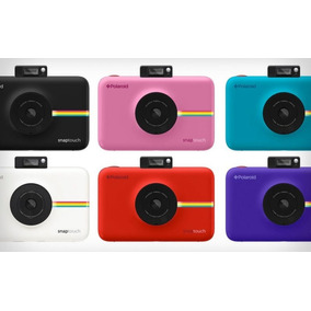 Camara Digital Instantanea Polaroid Snap Touch 13mp Sellada