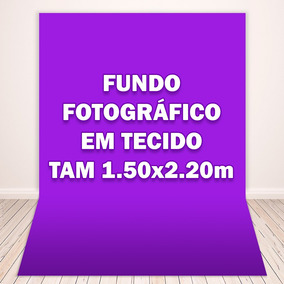 Fundo Fotográfico Em Tecido Backdrop Newborn 1,50x2,20m