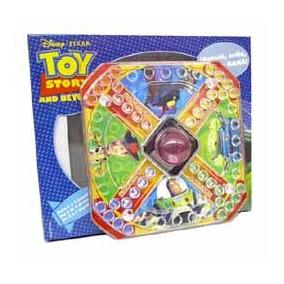 Juego Ludo Toy Story Marca Moody Ninos Juegos De Mesa En Mercado