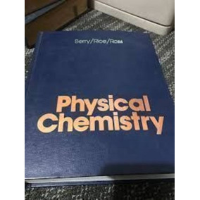 Livro physical chemistry mcquarrie livros no mercado livre brasil livro physical chemistry berryriceross fandeluxe Gallery
