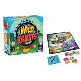 Wild Kratts Game