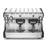 Maquina De Cafe Rancilio Clase 5 De 2 Grupos Italiana