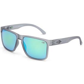 3688c7ef510e7 Oculos De Sol Verde Espelhado Mormaii - Óculos no Mercado Livre Brasil