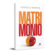 Matrimonio Marcelo Barros (gr)