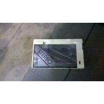 Stereo Rádio Cassete Player Walkman Unicef