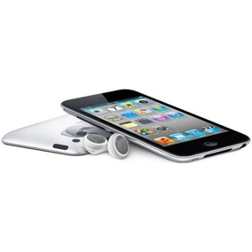 Ipod Touch Apple 8gb/ Mc540e/a A1367 Pronta Entrega!