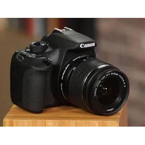 Canon Rebel T5 Nova