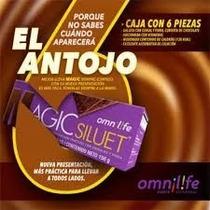 Paquete De 6 Galletas De Proteinas Cubiertas De Chocolate