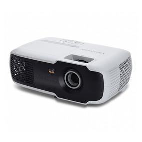 Proyector Viewsonic Pa502s Svga 3500 Lumenes