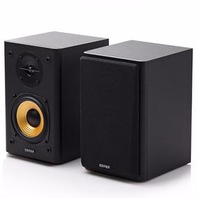 Caixa Ativa Edifier R1000t4 Monitor Referência Home Studio