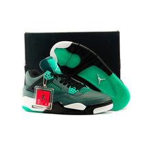 Zapatillas Jordan Retro 4 Exclusivo 8.0 Usa