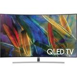 Televisor Samsung 65 Curva Qled Smart Tv Reacondicionado