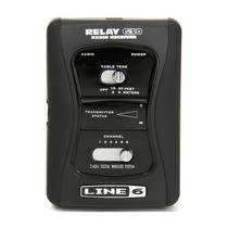 Transmissor Guitarra Uhf Line 6 Relay G30 Alto Nível . Loja