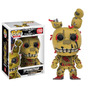 Pop Funko Five Nights At Freddy