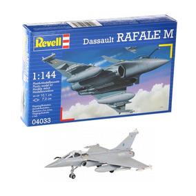 Miniatura Para Montar Revell Dassault Rafale M 1:144 - 04033